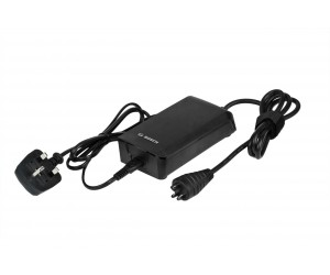 Compact Charger