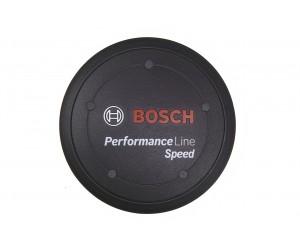Cache avec logo Performance Speed