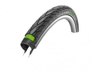 "pneu Schwalbe Energizer Plus HS 427 GG 28x1.50"" 700x38C 40-622 noir Reflex ENC"