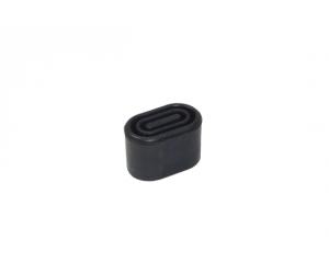 Tampon d'amortissement YAMAHA pour support de batterie