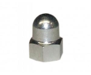 Ecrou borgne AR FG 10,5 mmpour 3, 5 , 7V