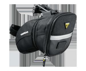 sacoche porte bagage topeak aero wedge pack (quickclick) - medium