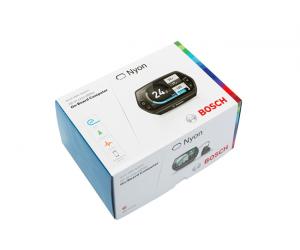 Console GPS BOSCH E-BIKE NYON 2016