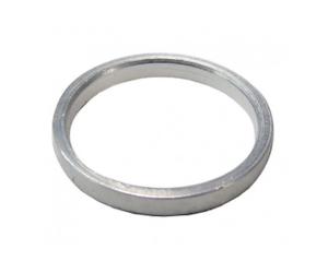 Rondelle pour vis de plateau 1mm Yamaha alu