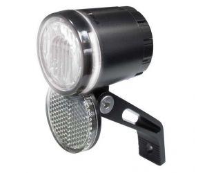 PHARE AVANT LED TRELOCK BIKE-I VEO 20 LS230 E-BIKE 6-12V NOIR