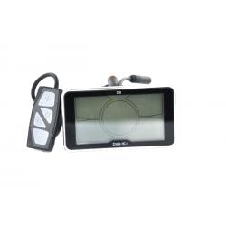 Ecran LCD VG by Voltagreen 2015-2017