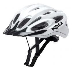 Casque  KALI Alchemy Elevate - Blanc