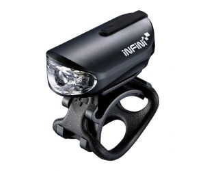 Saftey light Infini I-210P Olley LED blanche, noir