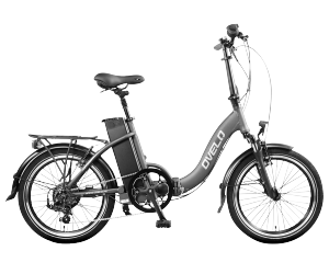 Vélo électrique pliant OVELO CITY (sb) 18Km
