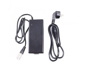 Chargeur de Batterie 42V 3Ah LAVIL/O2FEEL 3Pins