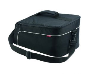 Rackpack XL noir sacoche spacieuse – pour porte-bagages Racktime