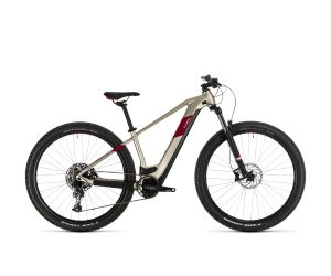 """ACCESS HYBRID EX AllRoad - 500 ou 625Wh, 29"""", cadre Homme"""