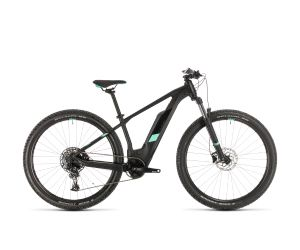 ACCESS HYBRID PRO - 500Wh, cadre Homme