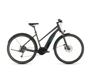 NATURE HYBRID ONE 400 ou 500Wh AllRoad - cadre Mixte