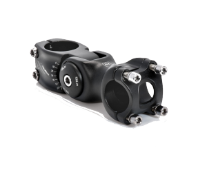 Potence XLC Comp A-Head ST-T14 alu noir, 0-60°, 1 1/8, Ø25,4mm, 90mm