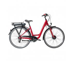 ORGAN\'e-Bike XS - Rouge Rubis (2020)
