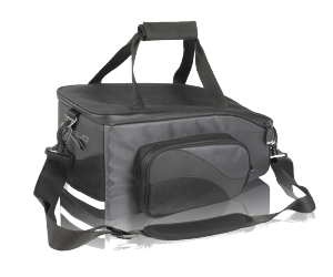 Sacoche porte-bagages XLC BA-S43