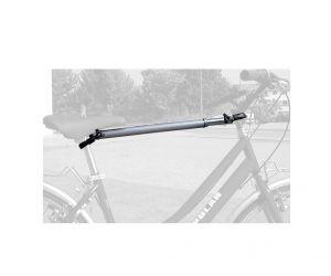 Adaptateur Peruzzo pour transport Vélos BMX/Col de Cygne