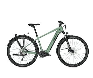 Focus Aventura2 6.7 Mineral Green 2020 - 625WH  t.m 44