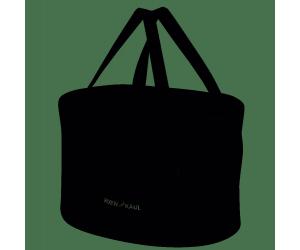 panier klickflix shopper de grande contenance, pliable, pour cintre 24L