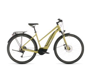 TOURING HYBRID ONE - 400 ou 500Wh, cadre Mixte