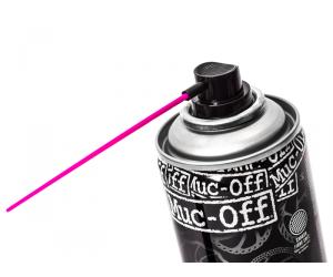Nettoyant MUC-OFF pour frein à disque - 400 ml