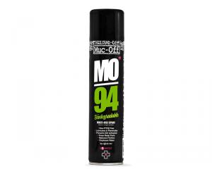 Dégrippant MUC-OFF lubrifiant spray protecteur MO94 - 400 ml