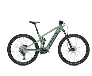 THRON² 6.8 Mineral Green 625Wh 2020