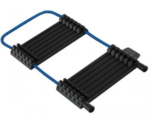 THULE SWEDEN Carbon Frame Protector.Un adaptateur pour le transport sécurisé des vélos avec cadre en carbone.