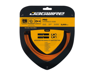 Kit Durite JAGWIRE Pro - Orange
