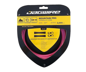 Kit Durite JAGWIRE Pro - Rose