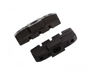 patins de frein magura HS11/33 noir 25 paires (2701577)