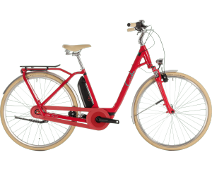 Elly Cruise Hybrid 400 red´n´mint 2019 ee42