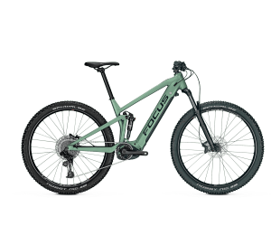 THRON² 6.7 Mineral Green 625Wh 2020