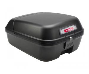 Topcase CityBox Racktime - 22 Litres