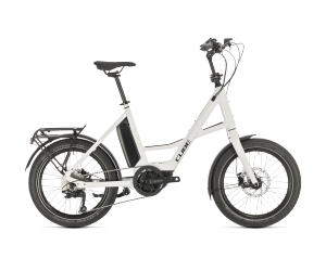 COMPACT Sport Hybrid 500Wh