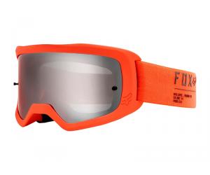 Masque Fox Main II Gain Spark - Orange