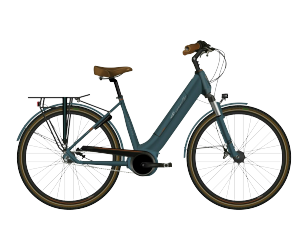 E-INTEGRATED 20 500wh
