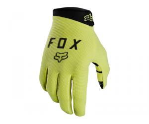 Gants FOX Ranger - Jaune T-S