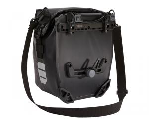 Paire de sacoches THULE Shield Pannier 13L Pair - noir