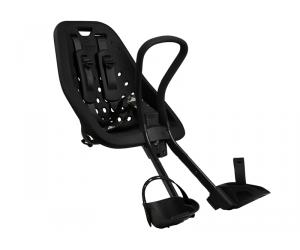 siège vélo pour bébé thule yepp mini - noir