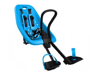 Siège vélo pour bébé Thule Yepp Mini - bleu