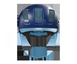 Casque ABUS Hyban 2.0 Core - Bleu