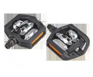 pedales SPD cales SM-SH56 PD-T421