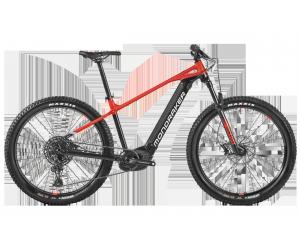Mondraker Prime 29 (2021) T-M Black/Red.