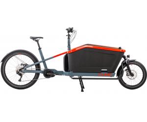 Cargo Hybrid Sport 500Wh