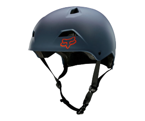 CASQUE FOX FLIGHT SPORT HELMET bleu M 55-58 cm