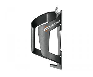 Porte-bidon SKS Slidecagematière plastique, noir