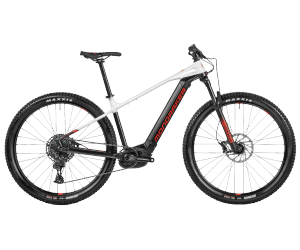 Mondraker Prime 29 (2021) T-M Black/Red.