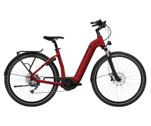 flyer  gotour2 5.00 comf M red  500wh